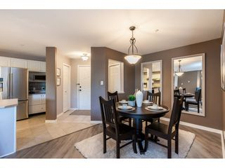 """Photo 5: 315 22150 48 Avenue in Langley: Murrayville Condo for sale in """"Eaglecrest"""" : MLS®# R2514880"""