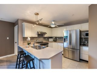"""Photo 4: 315 22150 48 Avenue in Langley: Murrayville Condo for sale in """"Eaglecrest"""" : MLS®# R2514880"""
