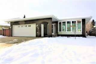 Main Photo: 2926 111B Street in Edmonton: Zone 16 House for sale : MLS®# E4221641