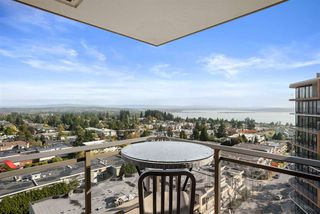 "Photo 24: 1706 1455 GEORGE Street: White Rock Condo for sale in ""AVRA"" (South Surrey White Rock)  : MLS®# R2527199"