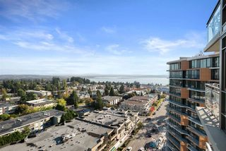 "Photo 23: 1706 1455 GEORGE Street: White Rock Condo for sale in ""AVRA"" (South Surrey White Rock)  : MLS®# R2527199"