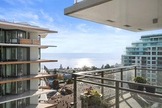 "Photo 22: 1706 1455 GEORGE Street: White Rock Condo for sale in ""AVRA"" (South Surrey White Rock)  : MLS®# R2527199"