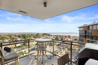 "Photo 25: 1706 1455 GEORGE Street: White Rock Condo for sale in ""AVRA"" (South Surrey White Rock)  : MLS®# R2527199"