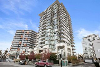"Photo 2: 1706 1455 GEORGE Street: White Rock Condo for sale in ""AVRA"" (South Surrey White Rock)  : MLS®# R2527199"