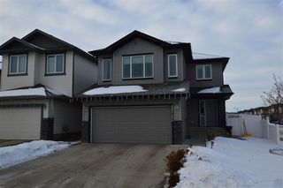 Main Photo: 17128 121 Street in Edmonton: Zone 27 House for sale : MLS®# E4224831