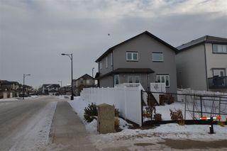 Photo 37: 17128 121 Street in Edmonton: Zone 27 House for sale : MLS®# E4224831