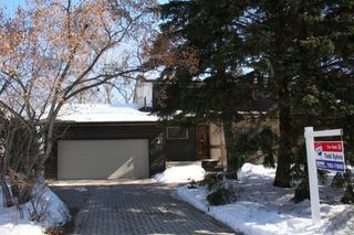 Main Photo: 85 Tunis Bay / Fort Richmond in Winnipeg: House/Single Family for sale (Fort Richmond)  : MLS®# 2703644