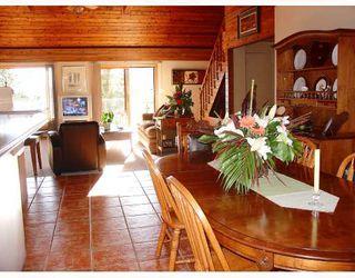 Photo 3: 4188 IRVINES LANDING Road in No_City_Value: Pender Harbour Egmont House for sale (Sunshine Coast)  : MLS®# V645341