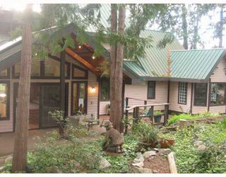 Photo 12: 4188 IRVINES LANDING Road in No_City_Value: Pender Harbour Egmont House for sale (Sunshine Coast)  : MLS®# V645341