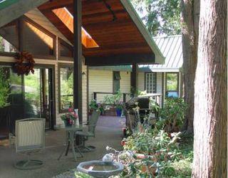 Photo 20: 4188 IRVINES LANDING Road in No_City_Value: Pender Harbour Egmont House for sale (Sunshine Coast)  : MLS®# V645341