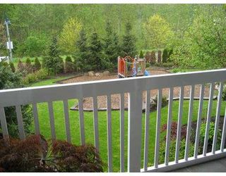 "Photo 8: 79 7488 SOUTHWYNDE Avenue in Burnaby: South Slope Townhouse for sale in ""LEDGESTONE"" (Burnaby South)  : MLS®# V655501"