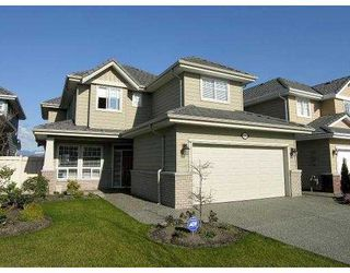 "Photo 1: 3595 SEMLIN DR in Richmond: Terra Nova House for sale in ""TERRA NOVA"" : MLS®# V576159"