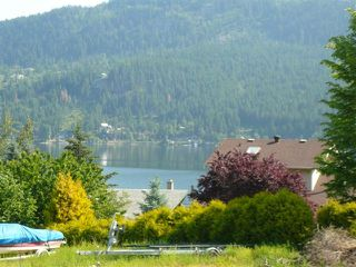 Main Photo: : Blind Bay Land Only for sale (Shuswap)  : MLS®# 9214478