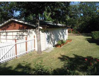 Photo 8: 413 OAKDALE Drive in WINNIPEG: Murray Park Single Family Detached for sale (South Winnipeg)  : MLS®# 2715418