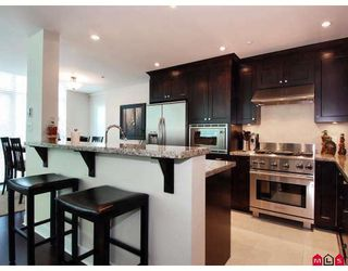 """Photo 2: 202 14824 N BLUFF Road in White_Rock: White Rock Condo for sale in """"BELAIRE"""" (South Surrey White Rock)  : MLS®# F2800823"""