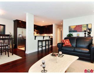 "Photo 3: 202 14824 N BLUFF Road in White_Rock: White Rock Condo for sale in ""BELAIRE"" (South Surrey White Rock)  : MLS®# F2800823"
