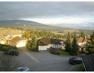 Photo 10: 1336 ERSKINE Street in Coquitlam: Scott Creek House for sale : MLS®# V684492