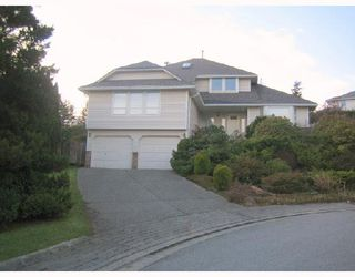 Photo 1: 1336 ERSKINE Street in Coquitlam: Scott Creek House for sale : MLS®# V684492