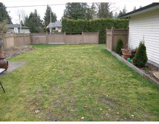 Photo 9: 11634 203RD Street in Maple_Ridge: Southwest Maple Ridge House for sale (Maple Ridge)  : MLS®# V697434