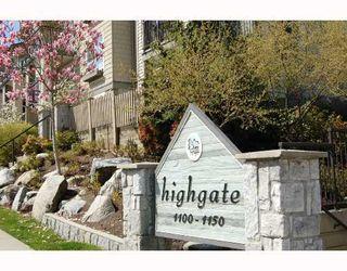 Main Photo: #152-1100 E 29th in North Vancouver: Lynn Valley Condo for sale : MLS®# V705862