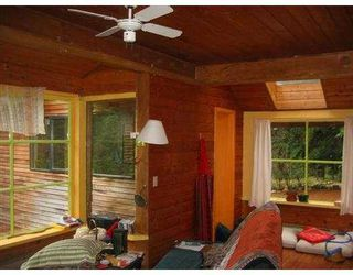 "Photo 7: 1251 MILLER Road: Bowen Island House for sale in ""MILLERS"" : MLS®# V618987"