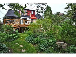 Photo 12: 3920 PANDORA Street: Vancouver Heights Home for sale ()  : MLS®# V1007153