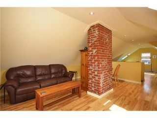 Photo 6: 3920 PANDORA Street: Vancouver Heights Home for sale ()  : MLS®# V1007153