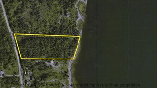 Main Photo: PLEASANT POINT Road in Pleasant Point: 407-Shelburne County Vacant Land for sale (South Shore)  : MLS®# 201918265
