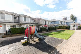"Photo 19: 14 7370 STRIDE Avenue in Burnaby: Edmonds BE Townhouse for sale in ""MAPLEWOOD TERRACE"" (Burnaby East)  : MLS®# R2395578"