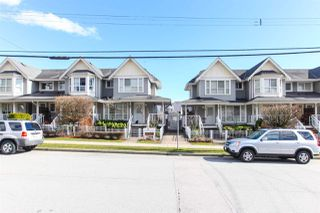 "Photo 20: 14 7370 STRIDE Avenue in Burnaby: Edmonds BE Townhouse for sale in ""MAPLEWOOD TERRACE"" (Burnaby East)  : MLS®# R2395578"