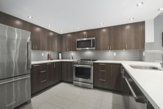 """Photo 4: 304 1188 QUEBEC Street in Vancouver: Downtown VE Condo for sale in """"Citygate"""" (Vancouver East)  : MLS®# R2396654"""