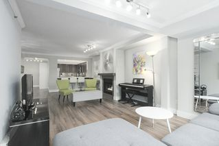 """Photo 8: 304 1188 QUEBEC Street in Vancouver: Downtown VE Condo for sale in """"Citygate"""" (Vancouver East)  : MLS®# R2396654"""