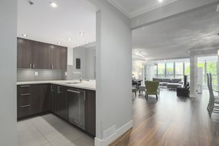 """Photo 3: 304 1188 QUEBEC Street in Vancouver: Downtown VE Condo for sale in """"Citygate"""" (Vancouver East)  : MLS®# R2396654"""