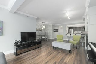 """Photo 9: 304 1188 QUEBEC Street in Vancouver: Downtown VE Condo for sale in """"Citygate"""" (Vancouver East)  : MLS®# R2396654"""