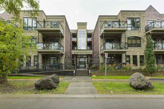 Main Photo: 308 10811 72 Avenue in Edmonton: Zone 15 Condo for sale : MLS®# E4173070
