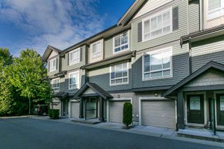 "Photo 1: 30 21867 50 Avenue in Langley: Murrayville Townhouse for sale in ""Winchester"" : MLS®# R2416279"