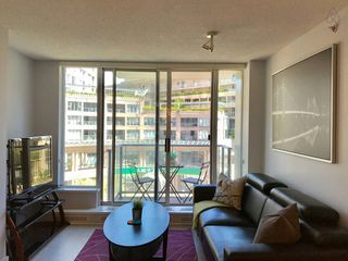 "Photo 5: 605 188 KEEFER Place in Vancouver: Downtown VW Condo for sale in ""ESPANA 2"" (Vancouver West)  : MLS®# R2423299"