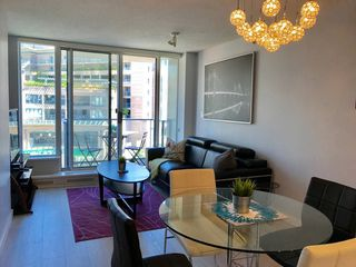"Photo 3: 605 188 KEEFER Place in Vancouver: Downtown VW Condo for sale in ""ESPANA 2"" (Vancouver West)  : MLS®# R2423299"