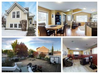 Photo 1: 7803 14 Avenue in Edmonton: Zone 53 House for sale : MLS®# E4185969