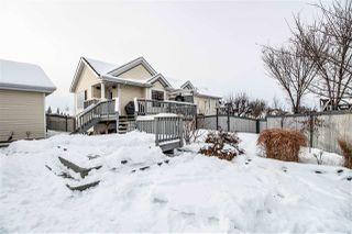 Photo 31: 7803 14 Avenue in Edmonton: Zone 53 House for sale : MLS®# E4185969