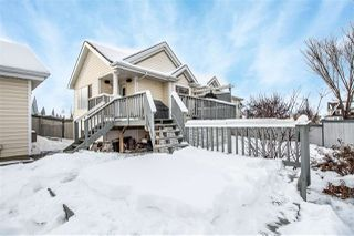 Photo 28: 7803 14 Avenue in Edmonton: Zone 53 House for sale : MLS®# E4185969
