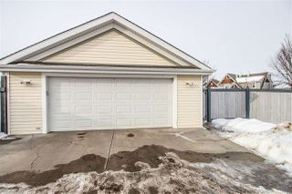 Photo 32: 7803 14 Avenue in Edmonton: Zone 53 House for sale : MLS®# E4185969