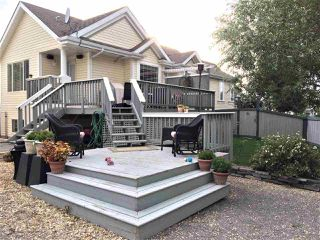 Photo 33: 7803 14 Avenue in Edmonton: Zone 53 House for sale : MLS®# E4185969