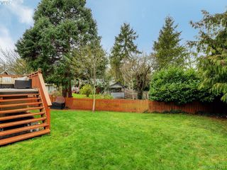 Photo 22: 1370 Charles Pl in VICTORIA: SE Cedar Hill House for sale (Saanich East)  : MLS®# 834275