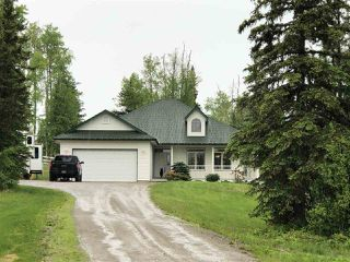 Photo 1: 10280 MAURAEN Drive in Prince George: Beaverley House for sale (PG Rural West (Zone 77))  : MLS®# R2447828