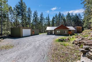 Photo 7: 376 Becher Bay Rd in SOOKE: Sk East Sooke House for sale (Sooke)  : MLS®# 837586
