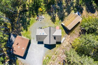 Photo 2: 376 Becher Bay Rd in SOOKE: Sk East Sooke House for sale (Sooke)  : MLS®# 837586
