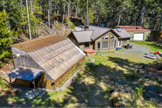 Photo 4: 376 Becher Bay Rd in SOOKE: Sk East Sooke House for sale (Sooke)  : MLS®# 837586