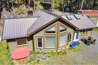 Photo 32: 376 Becher Bay Rd in SOOKE: Sk East Sooke House for sale (Sooke)  : MLS®# 837586