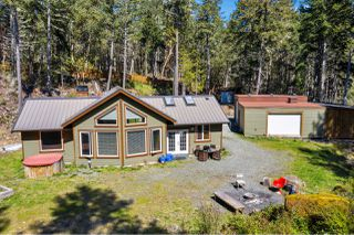 Photo 6: 376 Becher Bay Rd in SOOKE: Sk East Sooke House for sale (Sooke)  : MLS®# 837586